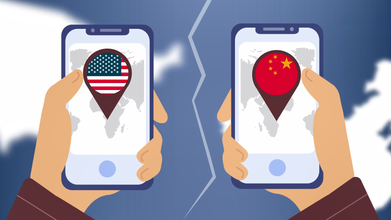 201902 US China Tech Cold War